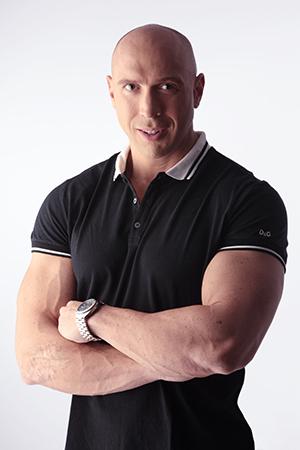 Daniel Kaleb coach