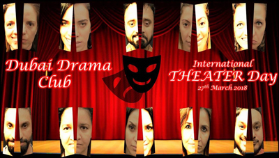 drama club dubai
