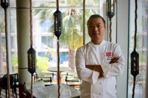 Chef Luo Bing